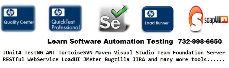 SoapUI Online Training, Selenium Online Training, JMeter