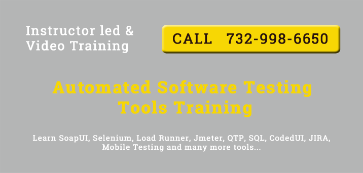 TrainingRite Ruby Cucumber SoapUI Selenium QTP Jmeter Codedui Loadrunner TFS Sahi Automated Software Testing Training Courses